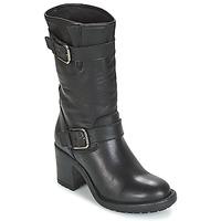 Zapatos Mujer Botas urbanas André TERRIFIC Negro