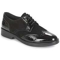 Zapatos Mujer Derbie André CASPER Negro