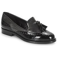 Zapatos Mujer Mocasín André PELICAN Negro
