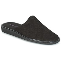 Zapatos Hombre Slip on André DEHORS Negro