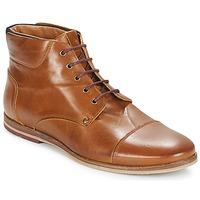 Zapatos Hombre Botas de caña baja André SOMME Marrón