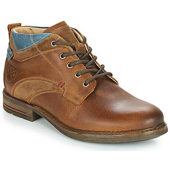 Zapatos Hombre Botas de caña baja André RANGER Marrón