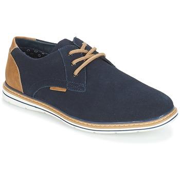 Zapatos Hombre Derbie André MARIO Marino