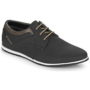 Zapatos Hombre Derbie André BIRD Negro