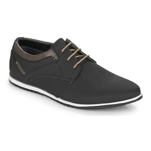 André BIRD Negro - Envío gratis   ! - Zapatos Derbie Hombre