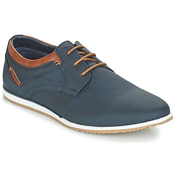 Zapatos Hombre Derbie André BIRD Azul