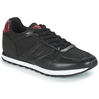 Zapatos Hombre Zapatillas bajas André COURSE Negro