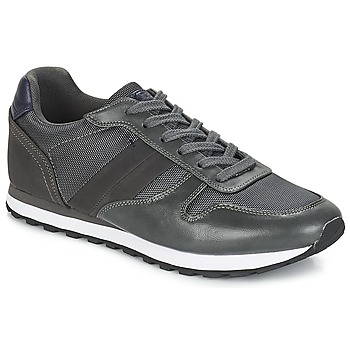 Zapatos Hombre Zapatillas bajas André COURSE Gris
