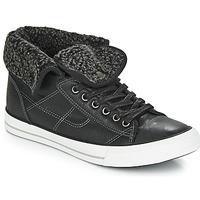 Zapatos Hombre Zapatillas altas André CONDOR Negro