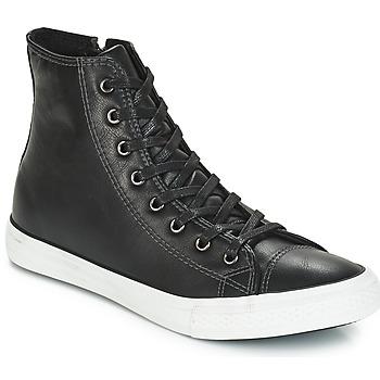 Zapatos Hombre Zapatillas altas André CONCERT Negro
