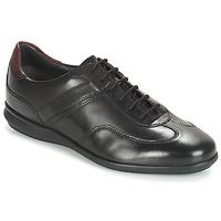 Zapatos Hombre Zapatillas bajas André CAMERINO Negro