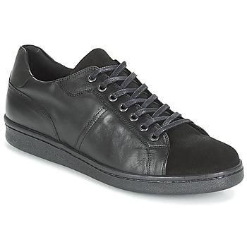 Zapatos Hombre Zapatillas bajas André AURELIEN Negro