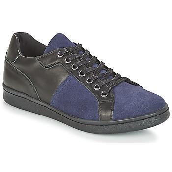 Zapatos Hombre Zapatillas bajas André AURELIEN Azul