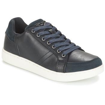 Zapatos Hombre Zapatillas bajas André BELFAST Marino