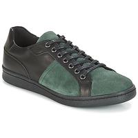 Zapatos Hombre Zapatillas bajas André AURELIEN Verde