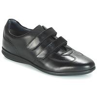 Zapatos Hombre Zapatillas bajas André FACILE Negro