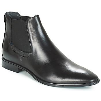 Zapatos Hombre Botas de caña baja André ETNA Negro