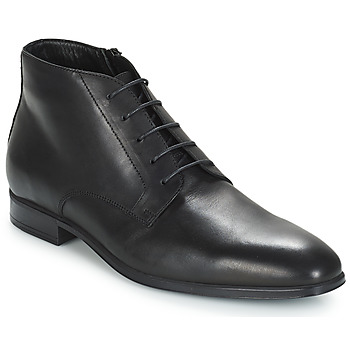 Zapatos Hombre Botas de caña baja André RIVERETO Negro