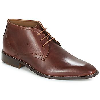 Zapatos Hombre Richelieu André PIO Marrón