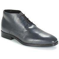 Zapatos Hombre Botas de caña baja André ALGAR Gris