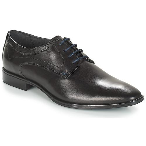 Zapatos Hombre Derbie André CARIOUX Negro