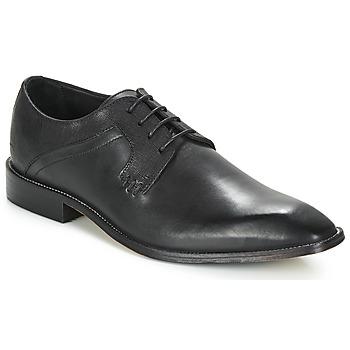 Zapatos Hombre Derbie André CRYO Negro