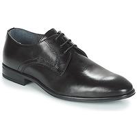 Zapatos Hombre Derbie André AXTEN Negro