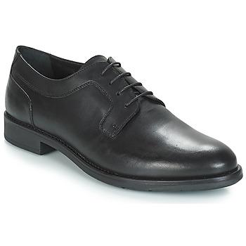 Zapatos Hombre Derbie André CERNY Negro