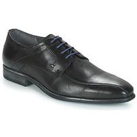 Zapatos Hombre Derbie André ISLANDE Negro