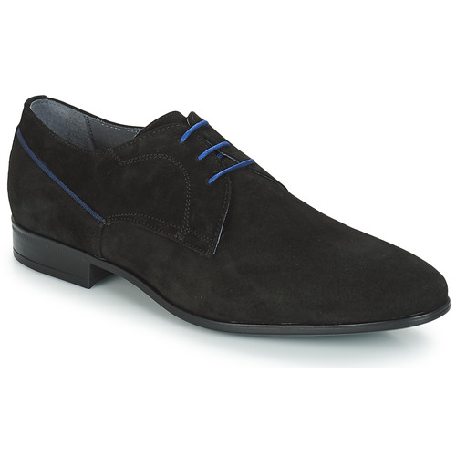 André BARI Negro - Envío gratis | ! - Zapatos Derbie Hombre