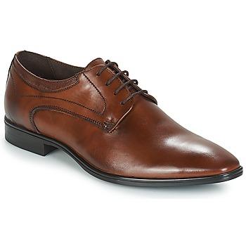 Zapatos Hombre Derbie André CARIOUX Marrón