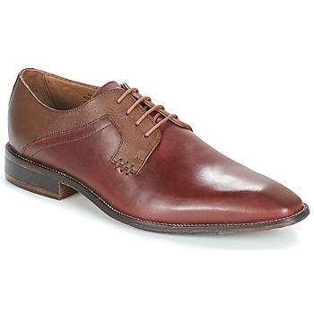 Zapatos Hombre Derbie André CRYO Marrón