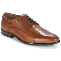 Zapatos Hombre Derbie André VENISE Marrón