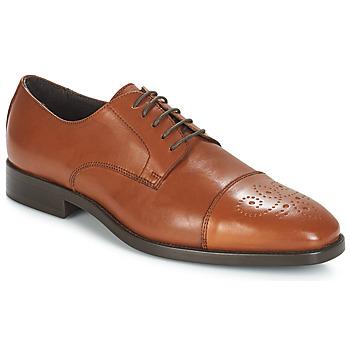Zapatos Hombre Derbie André DRESS Marrón