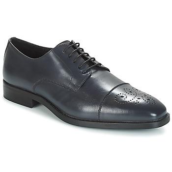 Zapatos Hombre Derbie André DRESS Gris