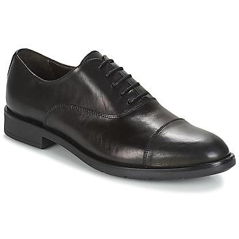 Zapatos Hombre Richelieu André LUCCA Negro