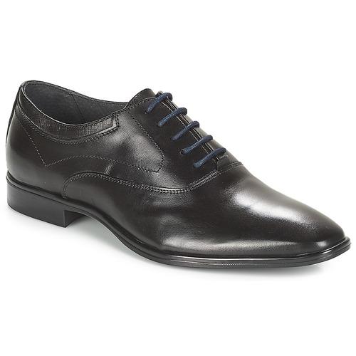 Zapatos Hombre Richelieu André MILORD Negro
