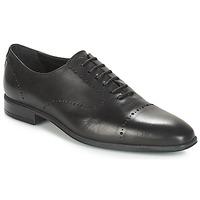 Zapatos Hombre Richelieu André ASCOLI Negro