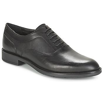Zapatos Hombre Richelieu André LORETO Negro