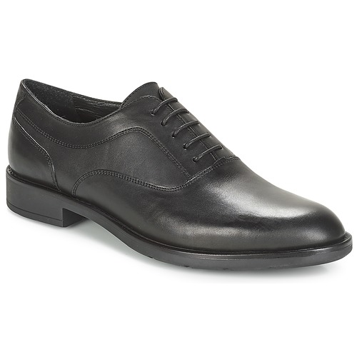 André LORETO Negro - Envío gratis | ! - Zapatos Richelieu Hombre