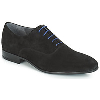 Zapatos Hombre Richelieu André BRINDISI Negro