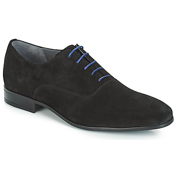 Zapatos Hombre Richelieu André BRINDISI Negro