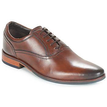 Zapatos Hombre Richelieu André LISTING Marrón