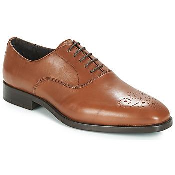 Zapatos Hombre Richelieu André DIAMOND Marrón