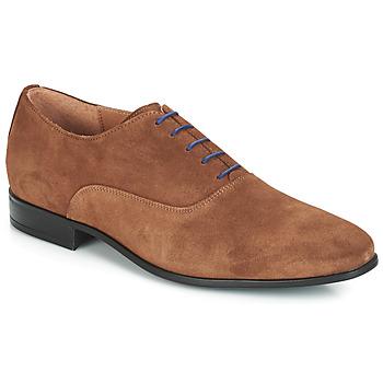 Zapatos Hombre Richelieu André BRINDISI Marrón