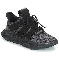Zapatos Niños Zapatillas bajas adidas Originals PROPHERE J Negro