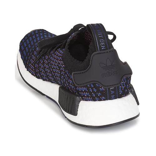 pretty nice 75bbe d2c1d ... Gran descuento Zapatos especiales adidas Originals NMD R1 STLT PK W  Negro ...