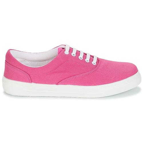 Rosa André Zapatos Bajas Zapatillas Britney Mujer rWBedCxo