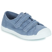 Zapatos Niño Zapatillas bajas André LITTLE SAND Azul