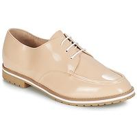 Zapatos Mujer Derbie André CHARLELIE Beige